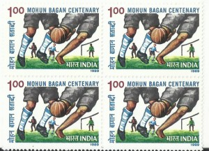 Mohun Bagan Centenary